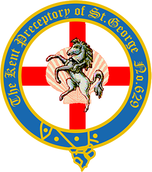 Kent Preceptory of St George No. 629