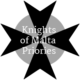 Knights of Malta Priories